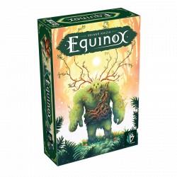 Equinox Green Box DE