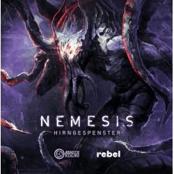 Nemesis Hirngespenster