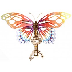 Ugears Holzpuzzle Butterfly