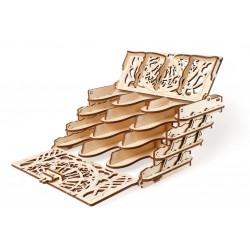 Ugears Holzpuzzle Cardholder