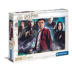 Puzzle Harry Potter 1000T