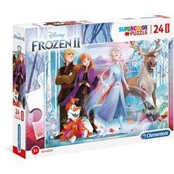 Puzzle Frozen 2 24 T Maxi