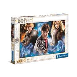 Puzzle Harry Potter 500T