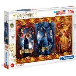 Puzzle Harry Potter 104T