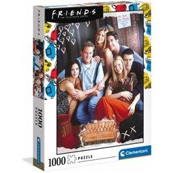 Puzzle Friends 1000T