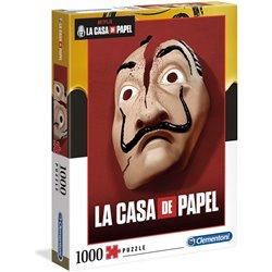 Puzzle Haus des Geldes 1000T La Casa de Papel
