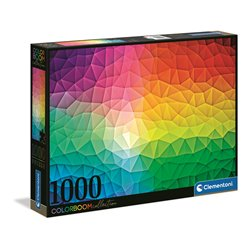 Puzzle Mosaic 1000T Colorboom Collection