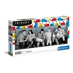 Puzzle Friends 1000T Panorama
