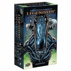 Legendary Encounters Alien Covenant Exp