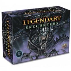 Legendary Encounters Alien Deck Expansion
