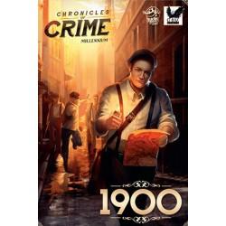 Chronicles of Crime Millennium 1900