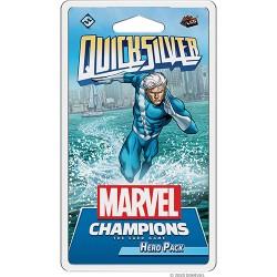 Marvel Champions Das Kartenspiel Quicksilver