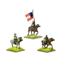 Black Powder Epic Battles ACW Confederate Command