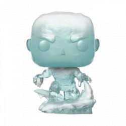 Funko POP Marvel 80th First Appearance Iceman Vinyl Figure 10cm