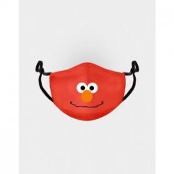 Sesamstrasse Adjustable Gesichtsmaske