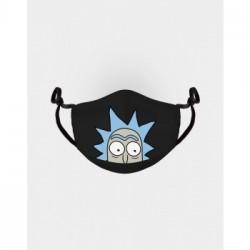 Rick & Morty Adjustable Gesichtsmaske