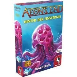 Aeons End Hinter der Finsternis Erweiterung