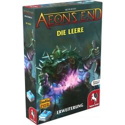 Aeons End Die Leere Erweiterung