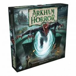 Arkham Horror 3.Ed. Geheimnisse des Ordens