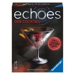 echoes Der Cocktail