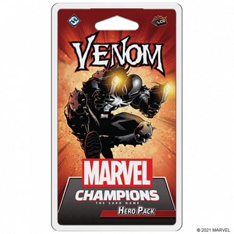 Marvel Champions The Card Game Venom