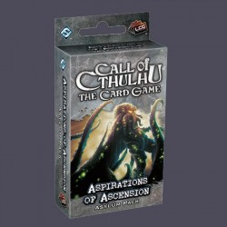 Call of Cthulhu: Aspirations of Ascension Pack