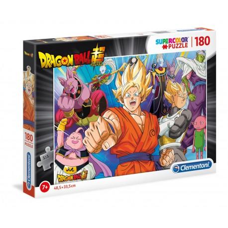 Puzzle Dragon Ball 1 180 T Supercolor