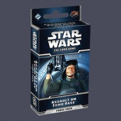 Star Wars: Assault on Echo Base Force Pack
