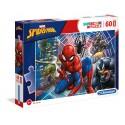 Puzzle Spiderman 60 T Maxi