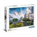 Puzzle Le Montmatre 1000T