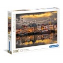Puzzle Dutch Dreamworld 1000T