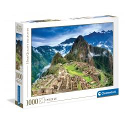 Puzzle Machu Picchu 1000T