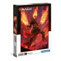 Puzzle Magic the Gathering Feuer 1000T