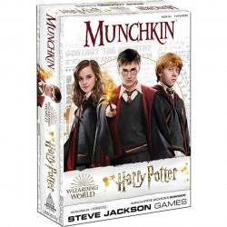 Munchkin Harry Potter ENG