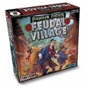 Shadows of Brimstone Feudal Village Expansion ENG
