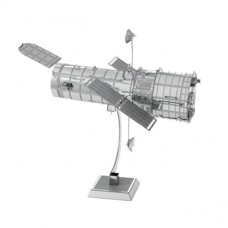 Metal Earth Hubble Telescope