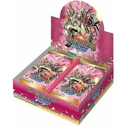 Digimon Card Game Great Legend Booster Pack