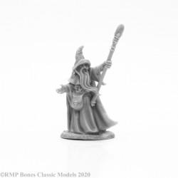 Dark Heaven Bones Classic - Arakus Landarzad, Wizard