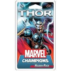 Marvel Champions Das Kartenspiel Thor