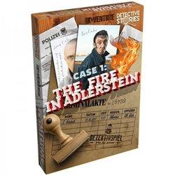 Detective Stories - The fire in Adlerstein, Case 1