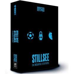 Detective Stories - Stillsee, Fall 3