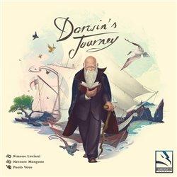 Darwins Journey: Feuerland [Erweiterung]