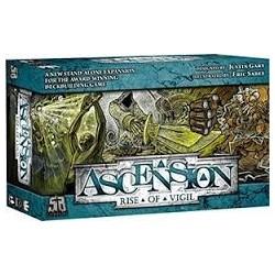 Ascension - Aufstieg von Vigil