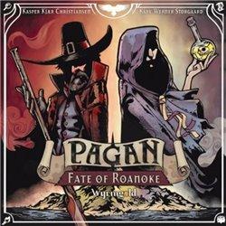 Pagan: Fate of Roanoke (English)
