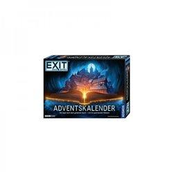 EXIT – Das Spiel: Adventskalender '21