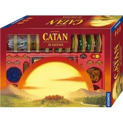 Catan – 3D Edition