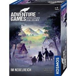 Adventure Games – Im Nebelreich
