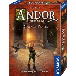 Andor: StoryQuest – Dunkle Pfade