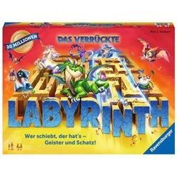 Das verrückte Labyrinth – neue Auflage