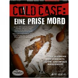 ColdCase – Harold Green